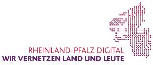 Logo der Iniative: Digitaldialog